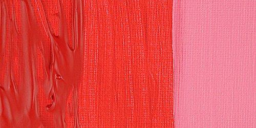 Daler Rowney Graduate Akrilik Boya 500ml 542 Crimson