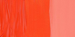 Daler Rowney - Daler Rowney Graduate Akrilik Boya 500ml 588 Vermilion Hue