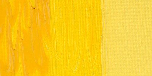 Daler Rowney Graduate Akrilik Boya 500ml 605 Cadmium Yellow Hue - 605 Cadmium Yellow Hue