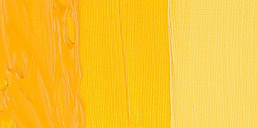 Daler Rowney Graduate Akrilik Boya 500ml 618 Cadmium Yellow Deep Hue - 618 Cadmium Yellow Deep Hue