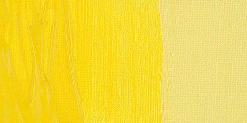 Daler Rowney Graduate Akrilik Boya 500ml 651 Lemon Yellow - 651 Lemon Yellow