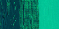Daler Rowney - Daler Rowney Graduate Akrilik Boya 500ml 386 Phthalo Green