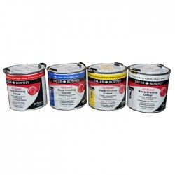 Daler Rowney - Daler Rowney Oil Based Block Printing 250ml