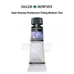 Daler Rowney - Daler Rowney Pearlescent Tinting Medium 75ml