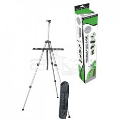 Daler Rowney - Daler Rowney Simply Portable Field Easel Taşınabilir Alüminyum Şövale 835300050