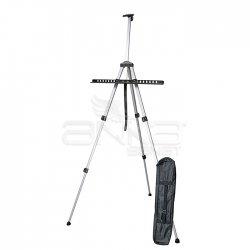 Daler Rowney Simply Portable Field Easel Taşınabilir Alüminyum Şövale 835300050 - Thumbnail