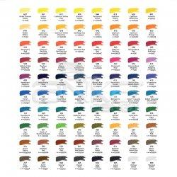 Daler Rowney - Daler Rowney Simply Watercolour Tüp Sulu Boya 24lü Set (1)