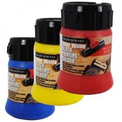 Daler Rowney - Daler Rowney Water Soluble Blockprint Linol Boyası 250ml