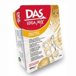 Das - Das Idea Mix Mermer Efektli Seramik Kili 100g Imperial Yellow 2559 (1)