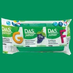 Das - Das Junior Seramik Kili 100g 304 Yeşil