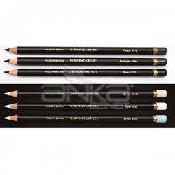 Derwent Artists Pencils Artist Kuru Boya Kalemi 6lı Set - Thumbnail