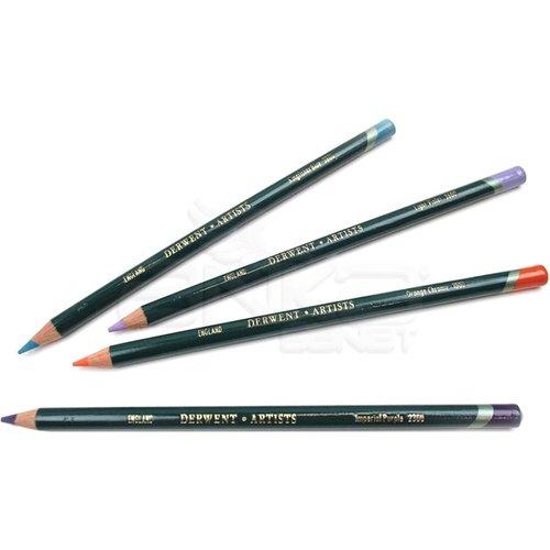 Derwent Artists Pencils Artist Kuru Boya Kalemi 72li Set