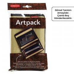 Derwent - Derwent Artpack Kalem Çantası 2300575