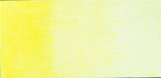 Derwent Coloursoft Kuru Boya Kalemi Acid Yellow C020 - Acid Yellow C020
