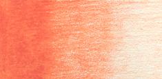 Derwent - Derwent Coloursoft Kuru Boya Kalemi Blood Orange C090