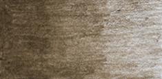 Derwent - Derwent Coloursoft Kuru Boya Kalemi Brown C510