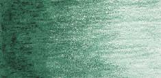 Derwent - Derwent Coloursoft Kuru Boya Kalemi Dark Green C410