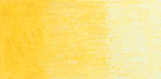 Derwent - Derwent Coloursoft Kuru Boya Kalemi Deep Cadmium C040