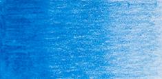 Derwent - Derwent Coloursoft Kuru Boya Kalemi Electric Blue C320