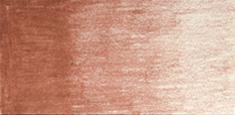 Derwent - Derwent Coloursoft Kuru Boya Kalemi Mid Terracota C620