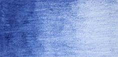 Derwent - Derwent Coloursoft Kuru Boya Kalemi Prussian Blue C310