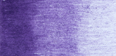 Derwent - Derwent Coloursoft Kuru Boya Kalemi Royal Purple C270