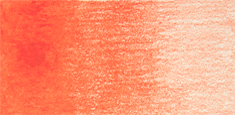 Derwent Coloursoft Kuru Boya Kalemi Scarlet C110 - Scarlet C110