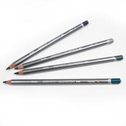 Derwent - Derwent Graphitint Sulandırılabilir Renkli Çizim Kalemi (1)