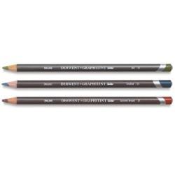 Derwent Graphitint Sulandırılabilir Renkli Çizim Kalemi - Thumbnail