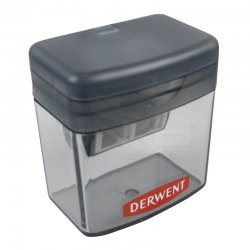 Derwent - Derwent İki Delikli Hazneli Kalemtıraş 2301930 (1)