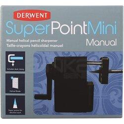Derwent Superpoint Mini Manuel Kalemtıraş 2302000 - Thumbnail