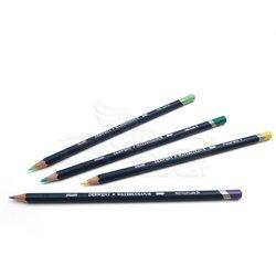 Derwent Watercolour Pencil Sulu Boya Kalemi Seti 36lı Teneke Kutu - Thumbnail