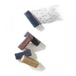 Derwent - Derwent XL Charcoal Blocks Kalın Füzen (1)
