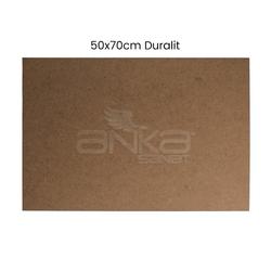 Anka Art - Duralit MDF 50x70cm