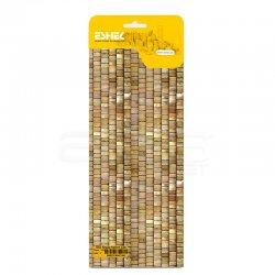 Eshel - Eshel Düz Ahşap Karton Çatı 1/50 Paket İçi:3