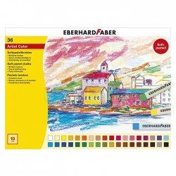 Eberhard Faber Artist Color Soft Pastel Seti 36lı 522536 - Thumbnail
