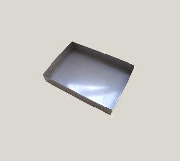 Ebru Teknesi Çelik 25x35