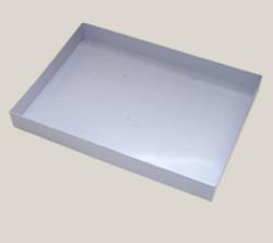 Anka Art - Ebru Teknesi Galvaniz 35x50 (1)