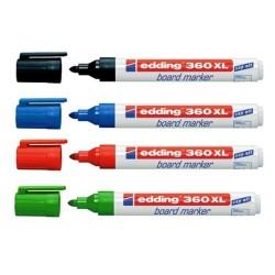 Edding 360 XL Beyaz Tahta Kalemi - Thumbnail