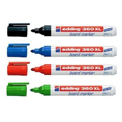 Edding 360 XL Beyaz Tahta Kalemi