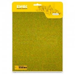 Eshel - Eshel Bahar Çimi 25x10cm Paket İçi:1