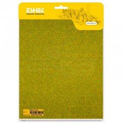 Eshel - Eshel Bahar Çimi 25x18cm Paket İçi:1