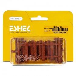 Eshel - Eshel Bahçe Çit 1-50 Paket İçi:4