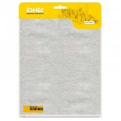Eshel - Eshel Beyaz Çim 25×10cm Paket İçi:1