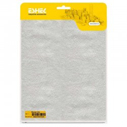 Eshel - Eshel Beyaz Çim 25×18cm Paket İçi:1