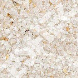 Eshel - Eshel Beyaz Doğal Moloz Taş Küçük Paket İçi:120 gr