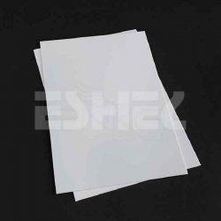 Eshel - Eshel Beyaz Pleksiglas 2mm 200x300x2mm Paket İçi:1
