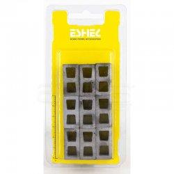Eshel - Eshel Düz Çimento Blok Gri 1/12 3x1.5x1.3cm