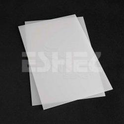 Eshel - Eshel Kar Beyaz Pleksiglas 3mm 300x400x3mm Paket İçi:1