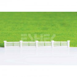 Eshel - Eshel Klasik Romalı Çit 1-100 Paket İçi:3
